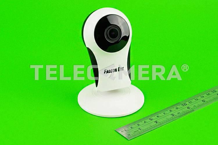 IP видеокамера FALCON EYE FE-ITR2000