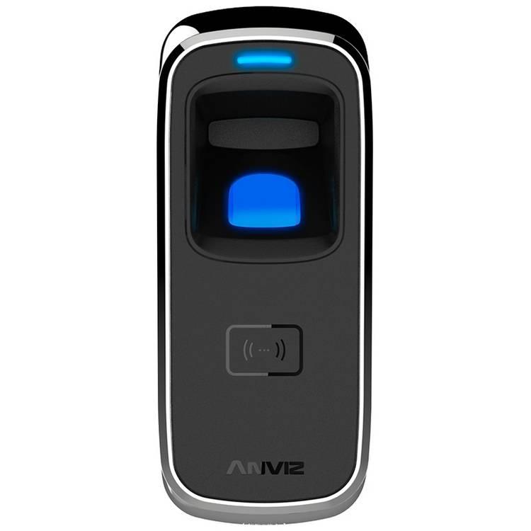 Контроллер биометрический Anviz M5
