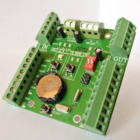 Сетевой контроллер STORK NC-4-5000