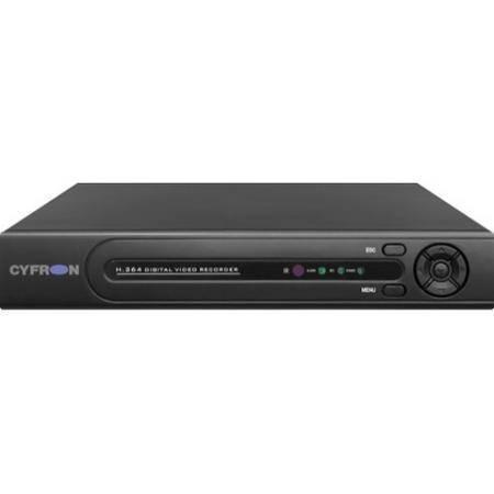 AHD видеорегистратор 16-канальный CYFRON DV1664A