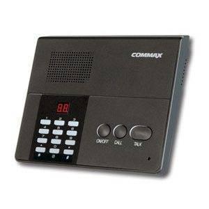 Абонентский пульт связи Commax CM-810M