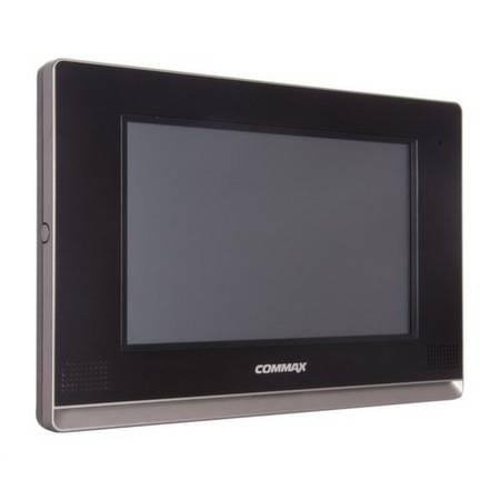 Монитор видеодомофона Commax CDV-1020AE/XL черный