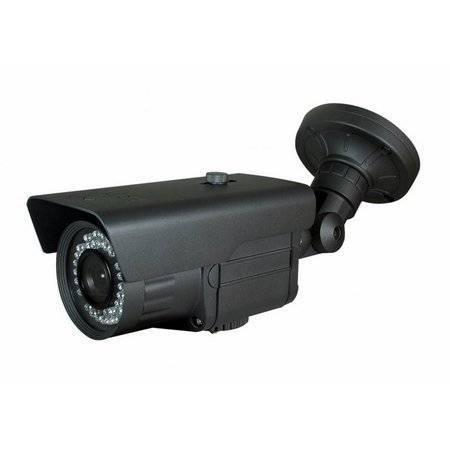 MHD видеокамера антивандальная J2000-MHD10Pvi40 (2,8-12)