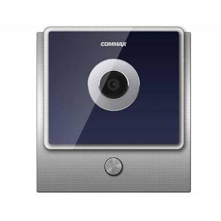 Блок вызова видеодомофона Commax DRC-4U синий