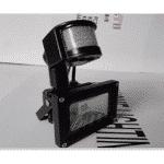 Прожектор светодиодный Бастион SL-220VAC-10W-MS исп.5