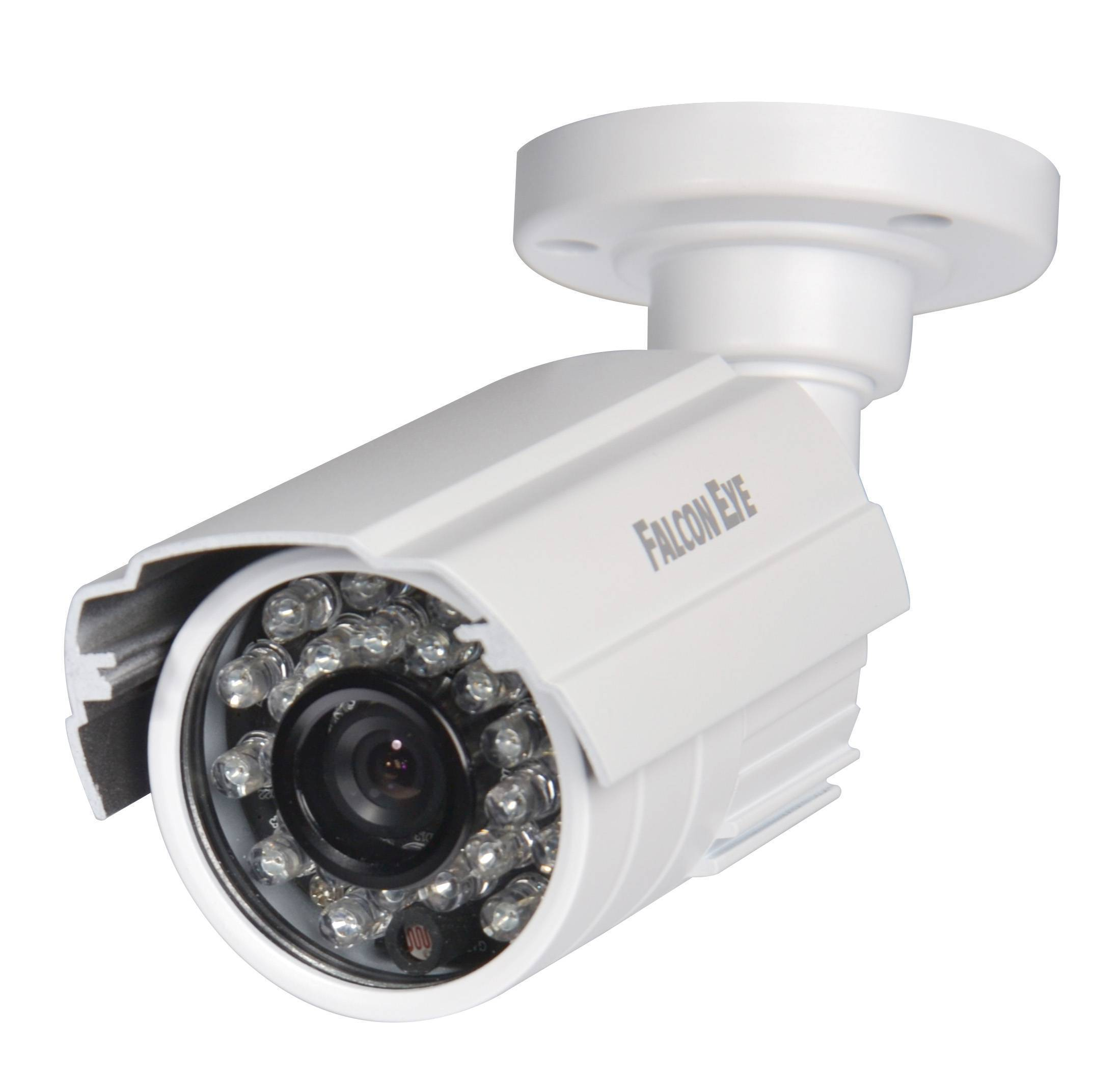 Видеокамера уличная FALCON EYE FE-I720/15M