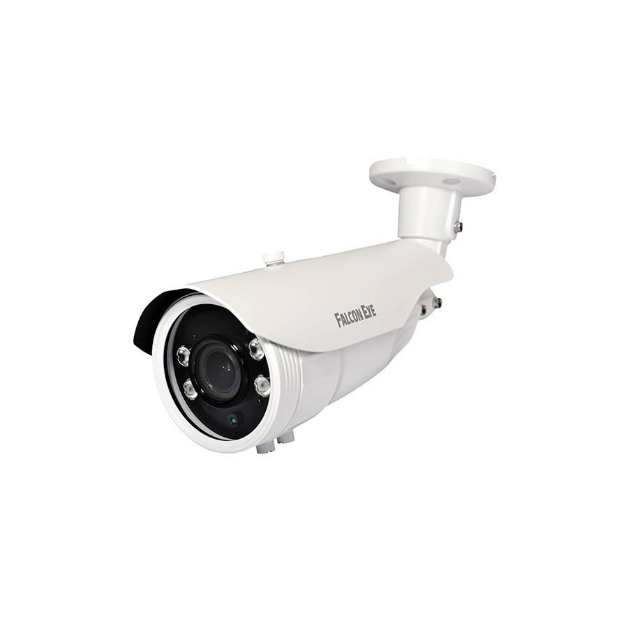 AHD видеокамера уличная FALCON EYE FE-IBV1080AHD/45M (белая)