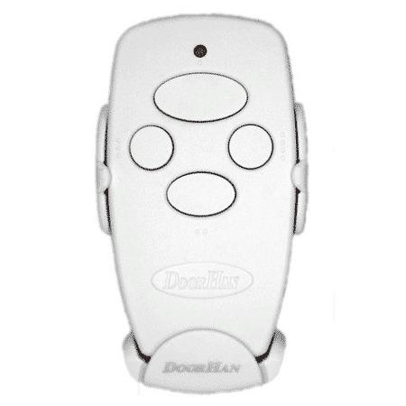 Пульт DOORHAN Transmitter 4-White