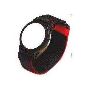 RFID браслет IL-08ER красный