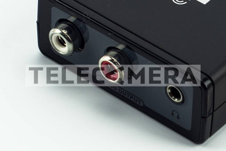 Конвертер аудио LENKENG LKV3086