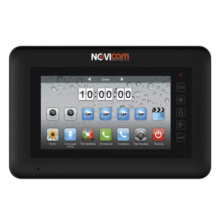 Монитор видеодомофона NOVICAM PM76