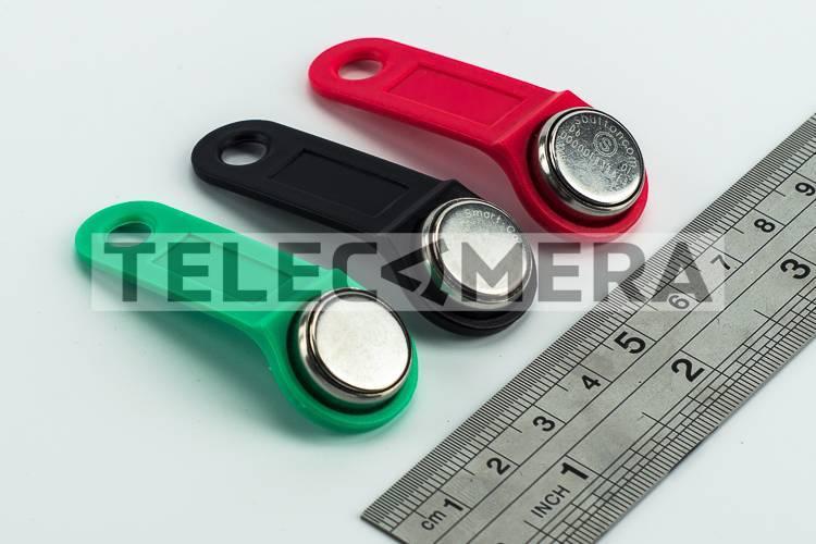 Ключ TM DS 1990A черный