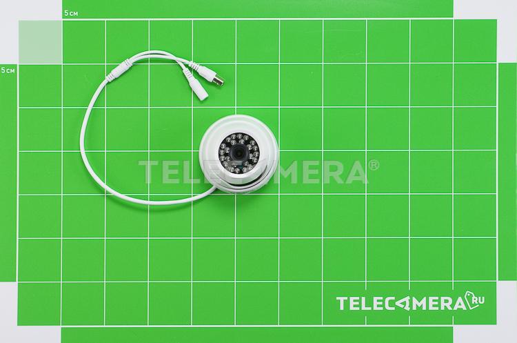 MHD-видеокамера купольная LE-MDp20/3.6_V.2