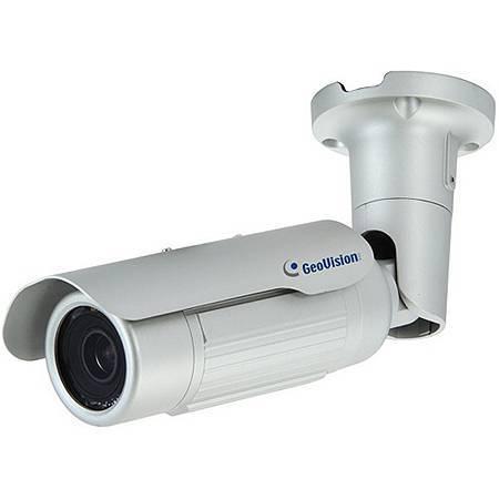 IP-видеокамера уличная GEOVISION GV-BL5310