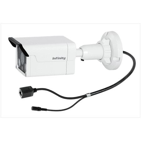 IP-камера уличная INFINITY SWP-2000AS 36