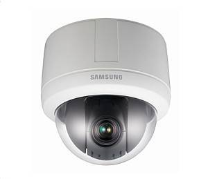 Видеокамера поворотная цветная Samsung SCP-2120P