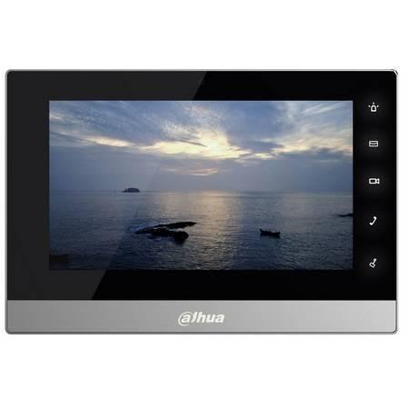 IP монитор видеодомофона DAHUA DHI-VTH1510CH