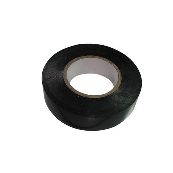Изолента 15/20 м, черная