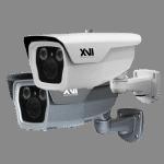 AHD видеокамера уличная XVI EC9113ZI-IR 5-50