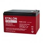Аккумулятор ETALON FORS 1212