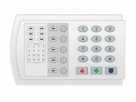 GSM-сигнализация с подключением на пульт