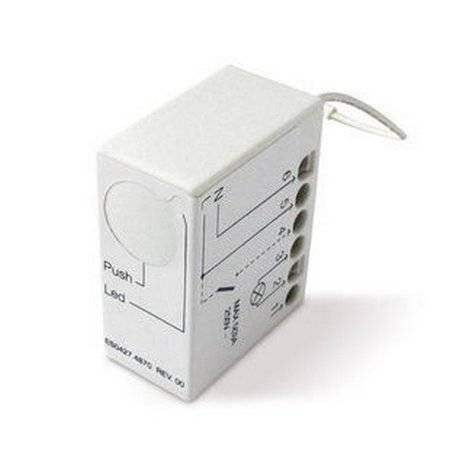 Блок управления со встроенным радиоприемником NICE TT2L
