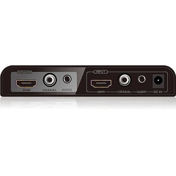 Масштабатор HDMI LENKENG LKV323