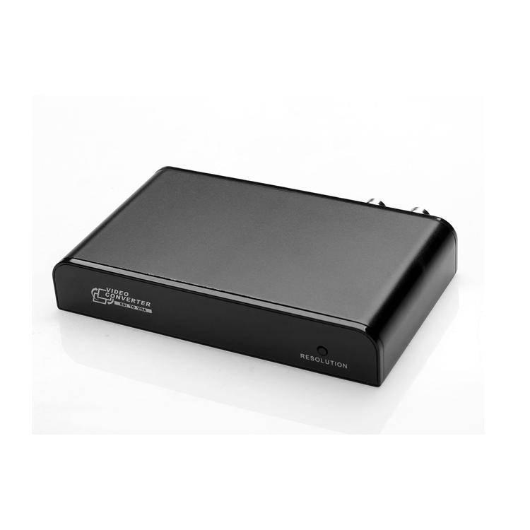 Конвертер HD, SD-SDI в VGA LENKENG LKV365