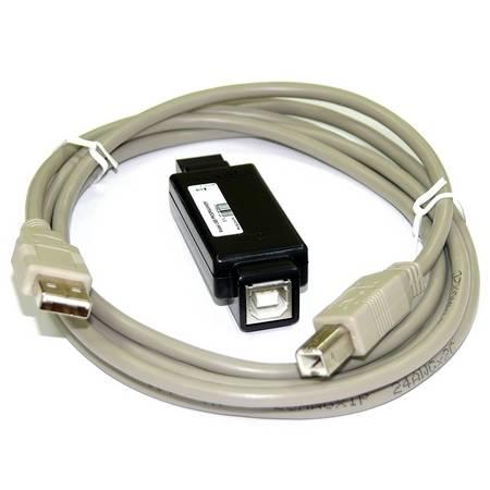 USB интерфейс  VISONIC USB адаптер