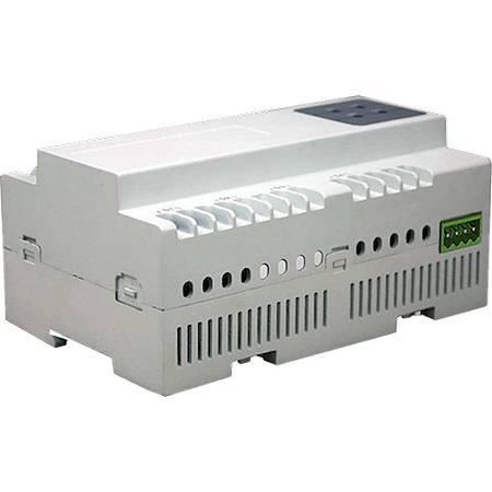 Модуль управления светом 4-х входовой basIP SH-62