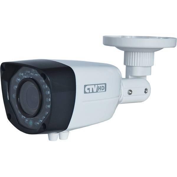 AHD видеокамера уличная CTV-HDB2820A PE