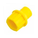 Соединитель универсальный TANTOS TS-Connect (желтый)