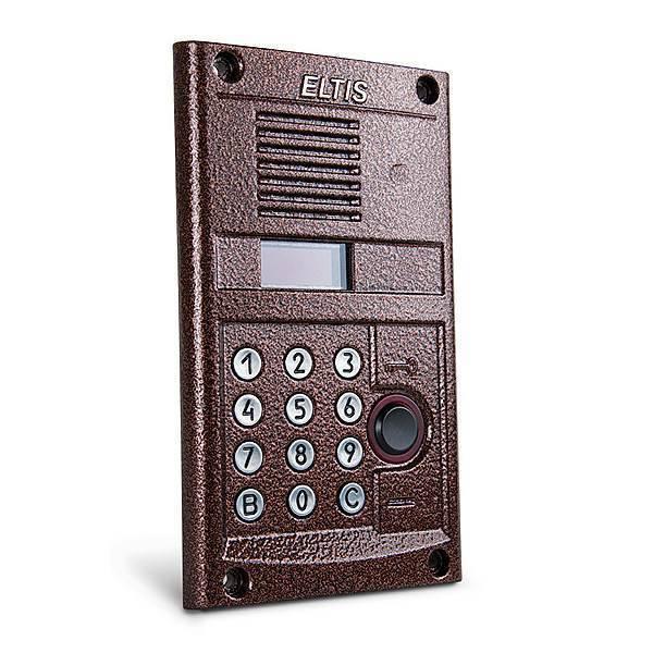 Блок вызова ELTIS DP400-RDC24CF