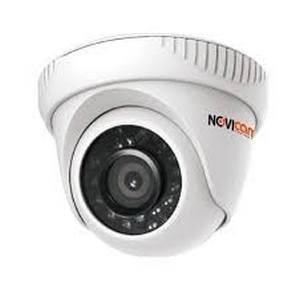HD-TVI видеокамера купольная NOVICAM PRO TC12W