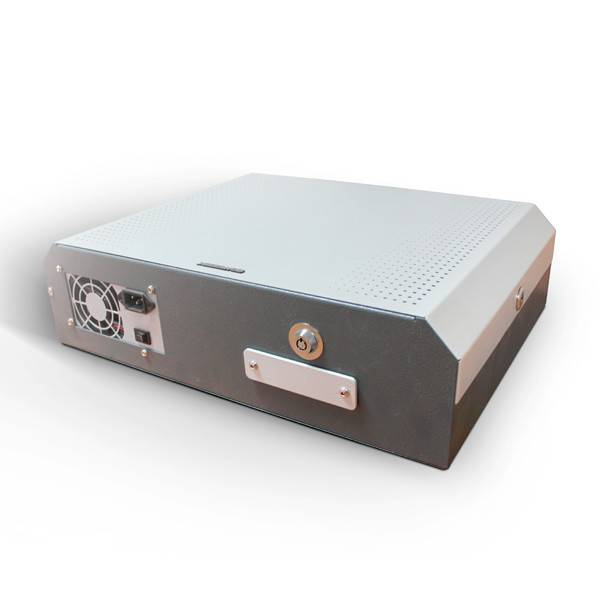 Системный сервер CARDDEX LSS 02