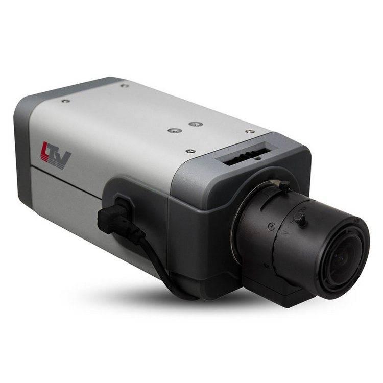 IP камера стандартная LTV CNT-450 00