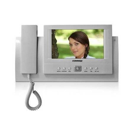 Монитор видеодомофона Commax CDV-71BE/VIZIT