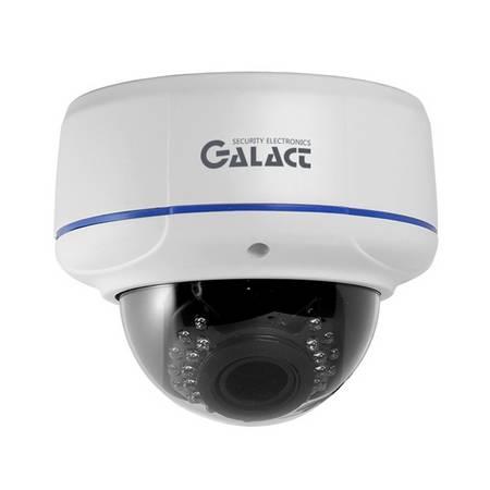 IP-видеокамера антивандальная GALACT GC-N228VD