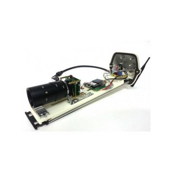 IP видеокамера уличная VSTARCAM С7850WIP 30S