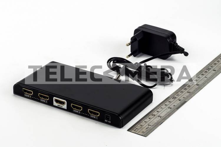 HDMI-сплиттер LENKENG LKV314PRO