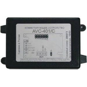 Коммутирующее устройство ACTIVISION AVC-401C