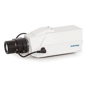 IP-камера корпусная INFINITY SR-2000XR