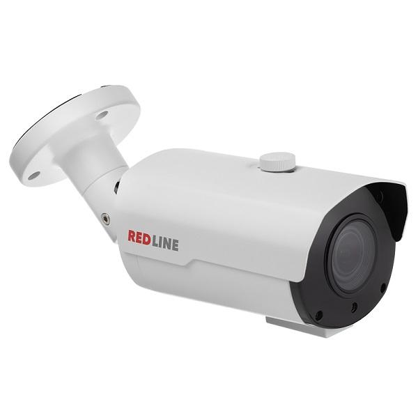 AHD-видеокамера 8 Мп вариофокальная REDLINE RL-AHD4K-MB-V