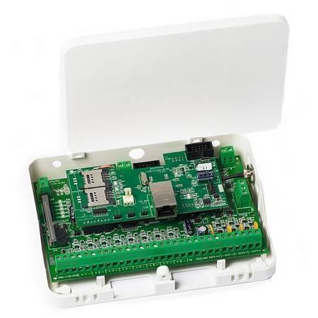 Панель охранная Контакт GSM-16