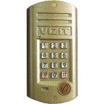 Блок вызова домофона VIZIT БВД-312R