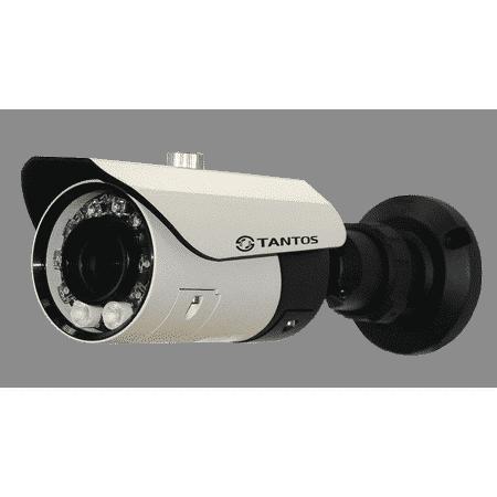 IP-видеокамера уличная TANTOS TSi-Pm212V (3.3-12)