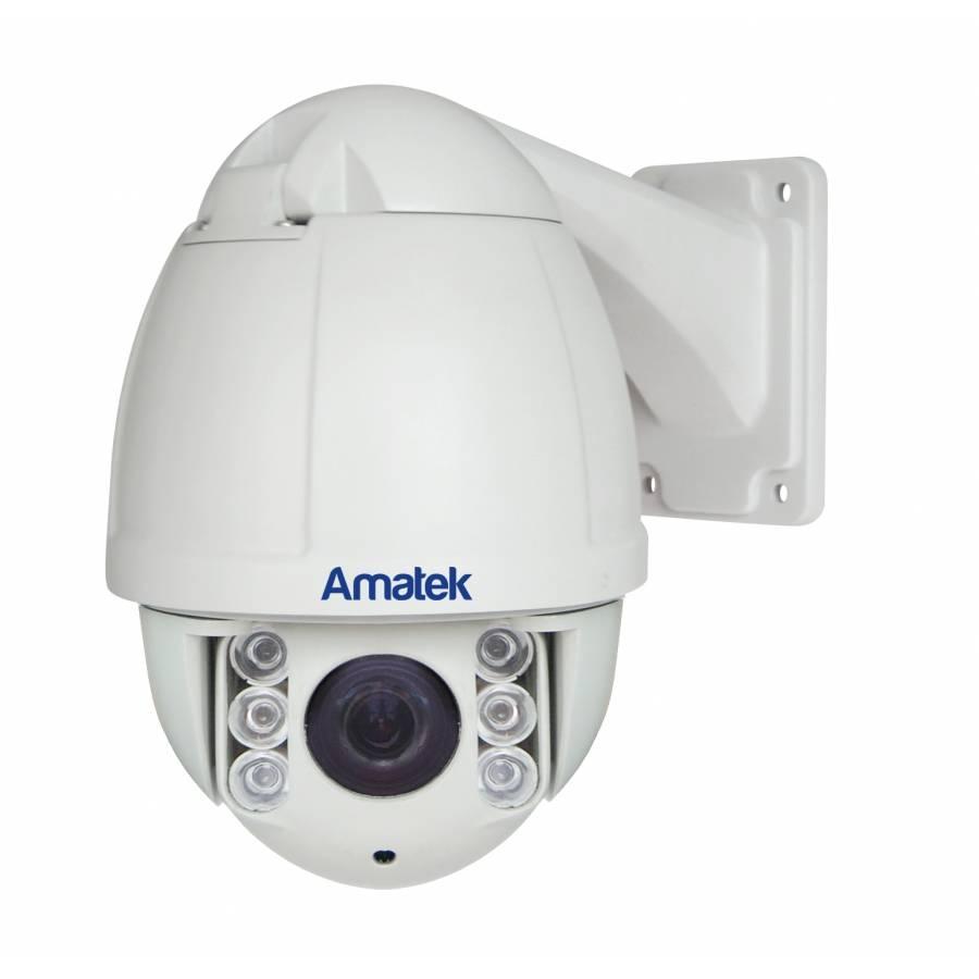 Видеокамера поворотная AMATEK AC-75PTZ10H