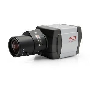 AHD видеокамера корпусная MICRODIGITAL MDC-AH4262TDN