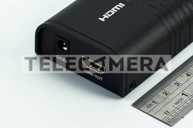 HDMI-приемник LENKENG LKV373 RX