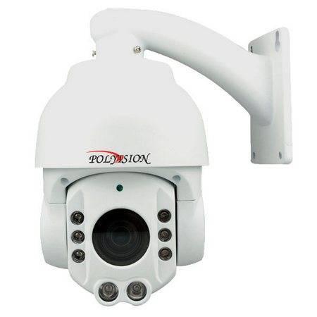 AHD камера поворотная POLYVISION PS-A1-Z18 v.2.3.1